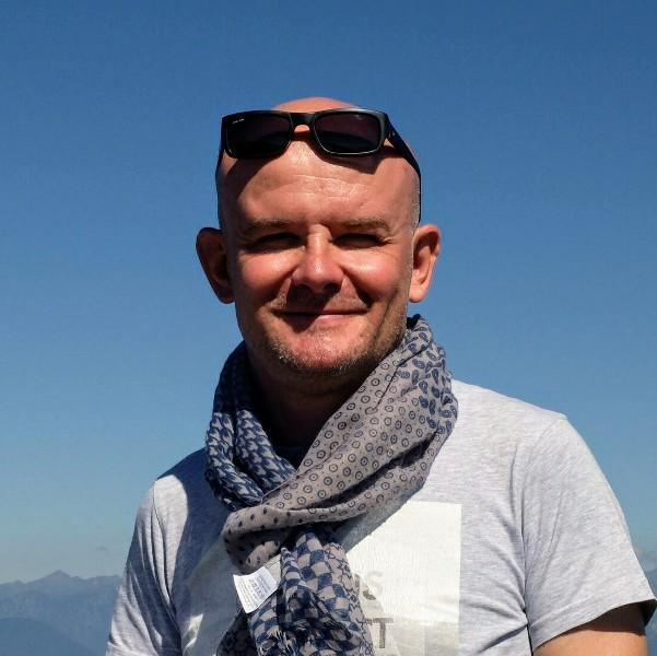 Gian Paolo Casagrande