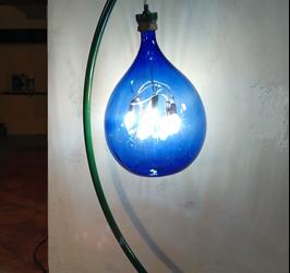 Simun-Lamp