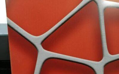 Tavolo con Immagine Grafica