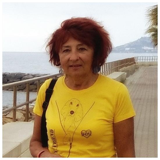 Margherita G. Villa